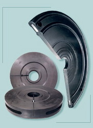Rod Wiper Discs