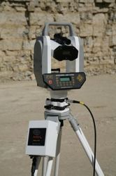 3d laser scanner and reflectorless total station essay Building information management based on  a laser scanner and reflectorless total station  total station measurements after completing 3d model.