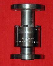 Balanced Pressure Steam Traps