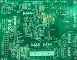 Single Side PCB Printed Circuit Board
