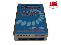 how to repair bad sectors on hard drive using hirens