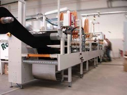 Laminating And Cutting Machines