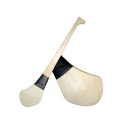 Indoor Hurleys