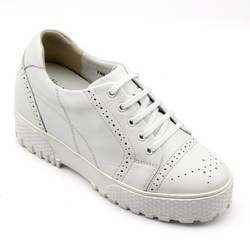 Woman Elevator Shoes /casual Shoes /fashion Shoes/height Increasing Shoes /inside Heel Shoes