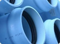 Plastic Pipe Products