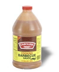 Carolina Treet Barbecue Sauce