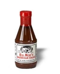 Big Moe'S Barbecue Sauce