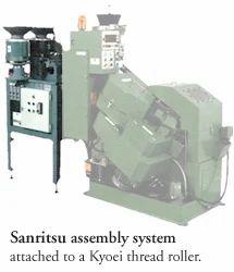 Towa Secondary Operation Machines