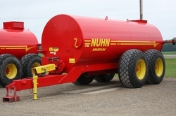 Nuhn 6750 Magnum Top Load Liquid Manure Spreader