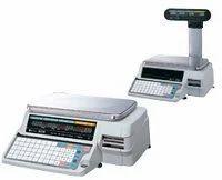Ishida Scales