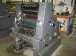 Heidelberg Speed Master Printing Machine