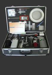 Oil Test & Analysis Unit