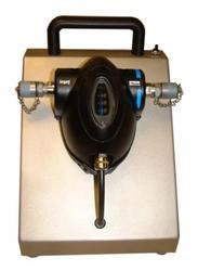 Filter Rigs Particle Counter