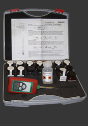 Tribocheck Oil Test & Analysis Unit
