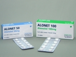 Alonet Tablet