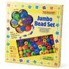 Jumbo Beads Play Set