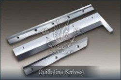 Guillotine Knives - New Asia