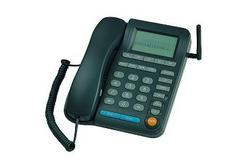 Wifi IP Phone Desktop With 802.11b/g, 5 SIP Account SC-2165E