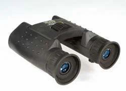 Compact Rubber Armored Binocular