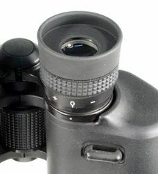 Size Rubber Armored Binocular