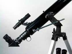 Land & Sky Refractor Telescope