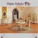 Italian Style Furniture - Dining Room Furniture