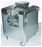 Confectionery Roller Press