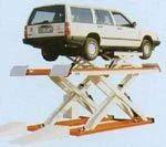 Scissor Car Lift Hsh 40