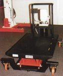 Mobile Lifting Table