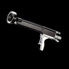 Ransburg No.2 Electrostatic Spray Gun