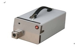 Blood Bank Sealer-Blood Bank Tube Sealer