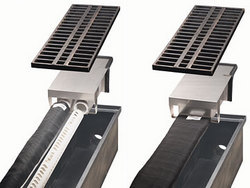 Trench Drain Filte