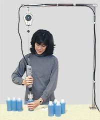 Es Electric Bottle Capper