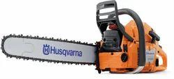 Chain Saws & Parts