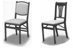Funeral Chapel Folding Chairs From Holland Supply Inc Trader Of Folding C