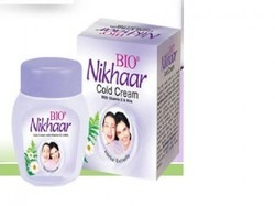 Bio Nikhaar Cold Cream
