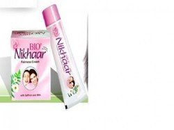 Nikhaar Fairness Cream