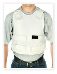 Concealed Body Armor
