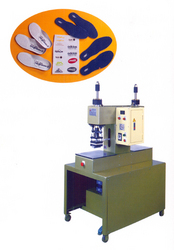 Transfer Printing Press Shoe Machine