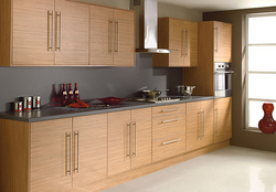 Trieste Kitchens Doors