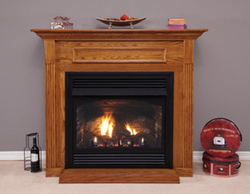 Recall: Lennox Hearth Products Vent-Free Gas Logs and Fireplaces