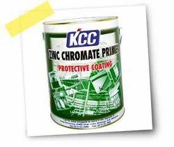 Zinc Chromate Primer