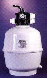 Pressure Water Filter