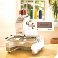 Embroidery Machines