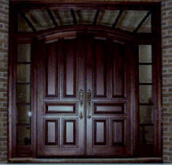 Double front door with sidelights Sidelight Porch Pillar Double Entry Doors With Sidelights And Transom Images Double Entry Doors Double Entry Doors Double Entry Doors With Sidelights And Transom