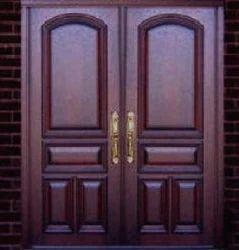 Wood Exterior Double Doors Wholesale Prices - Wholesale French Doors