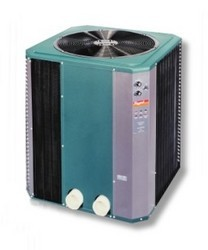 Electric Heat Pump
