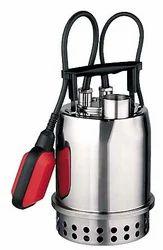 Sewage & Drainage Pumps