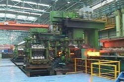 H-Beam Hot Rolling Mill