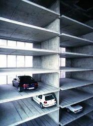 Quattro Palis /Automated Car Park